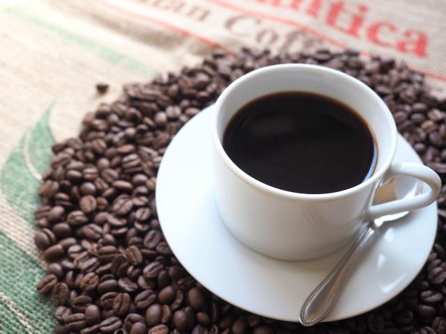 カフェインで流産リスク2倍