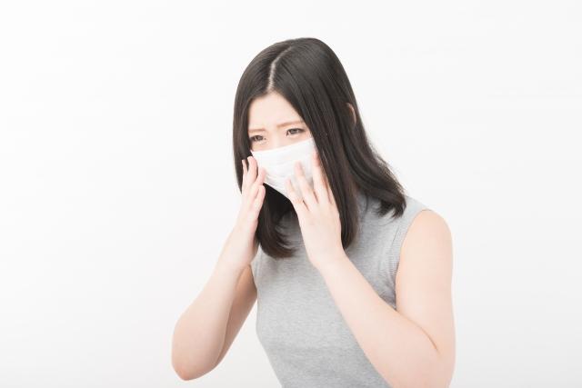 風邪薬で不妊になる?