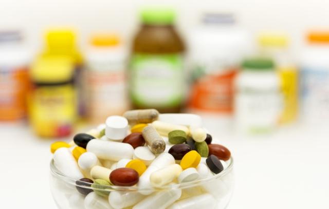 健康食品やサプリメントで妊娠する?