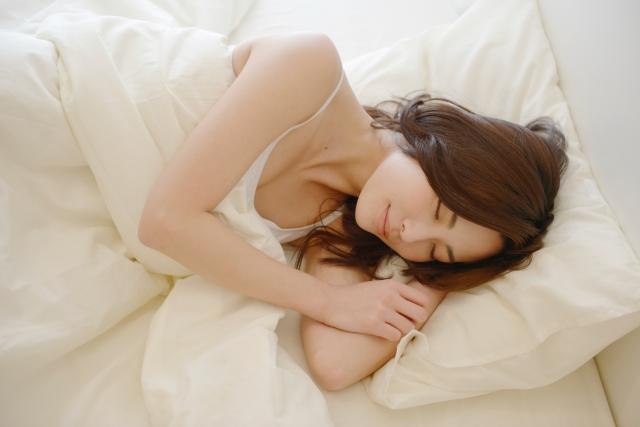 卵子の質と睡眠